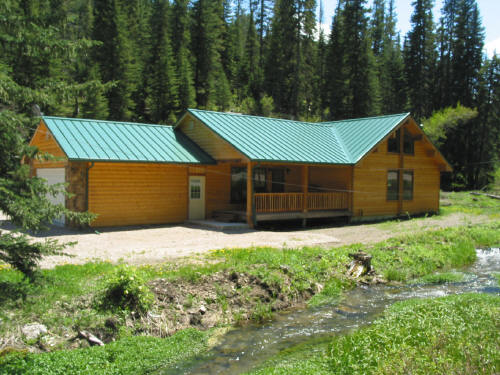 4-Bedroom Cabin in the Black Hills