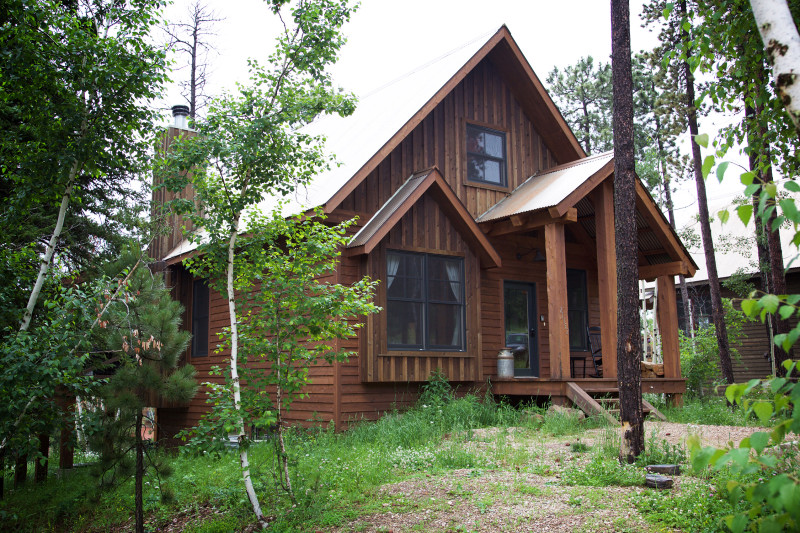 Gilded Mountain Cabin Rentals | Gilded Mountain Lodging