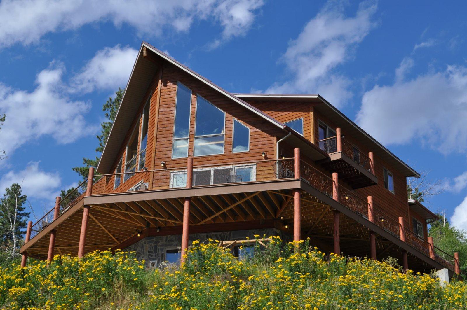 Eagle Lodge Trail