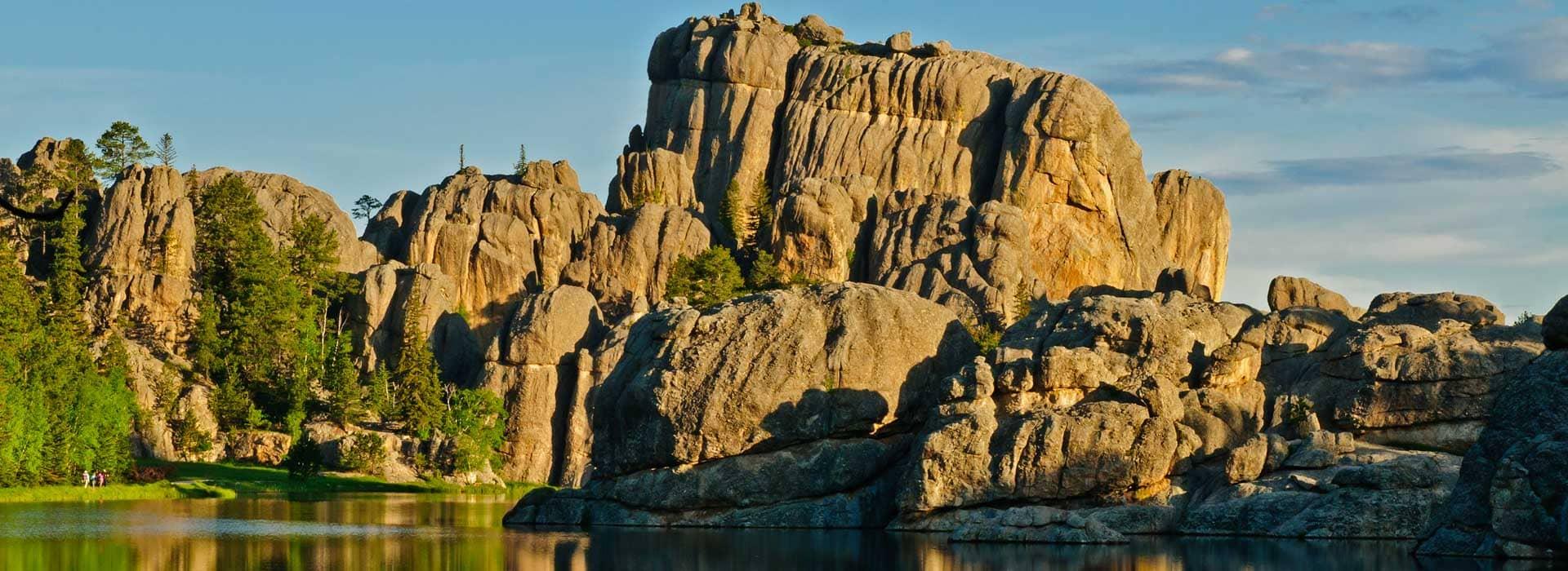 Vacation Home Rentals Black Hills